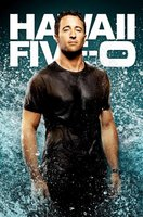 Hawaii Five-0 movie poster (2010) picture MOV_3ae09f99