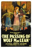 The Passing of Wolf MacLean movie poster (1924) picture MOV_3ae0eddb