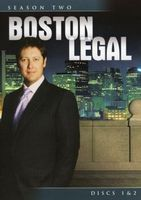 Boston Legal movie poster (2004) picture MOV_3ae52d56