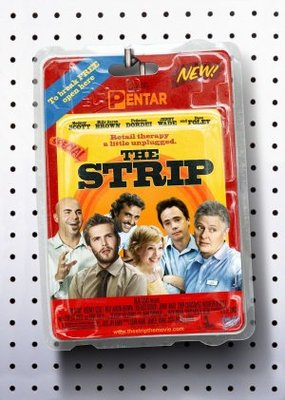 The Strip movie poster (2009) poster MOV_3ae6c373