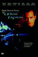 Death, Deceit & Destiny Aboard the Orient Express movie poster (2001) picture MOV_3ae6db93