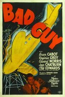 Bad Guy movie poster (1937) picture MOV_3ae6f253