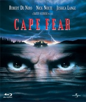 Cape Fear movie poster (1991) picture MOV_3ae77411