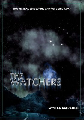 The Watchers movie poster (2010) poster MOV_3aebd3e0