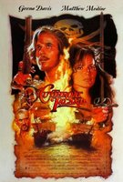 Cutthroat Island movie poster (1995) picture MOV_3aed58a2