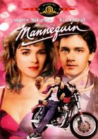 Mannequin movie poster (1987) picture MOV_3aee97c5