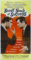 Sweet Smell of Success movie poster (1957) picture MOV_d875fa00