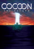 Cocoon: The Return movie poster (1988) picture MOV_3af11430