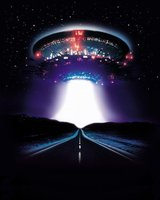 Close Encounters of the Third Kind movie poster (1977) picture MOV_3af23c25