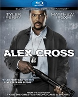 Alex Cross movie poster (2012) picture MOV_3afb3f41