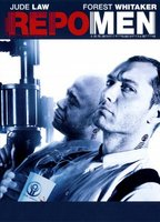 Repo Men movie poster (2010) picture MOV_3afe92ad