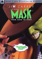 The Mask movie poster (1994) picture MOV_3b00eb82