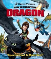 How to Train Your Dragon movie poster (2010) picture MOV_3b060362