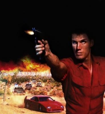 Joshua Tree movie poster (1993) poster MOV_3b090b40