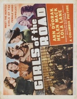 Girls of the Road movie poster (1940) picture MOV_3b097c79