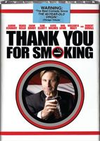 Thank You For Smoking movie poster (2005) picture MOV_3b09f3ea