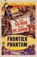 The Frontier Phantom movie poster (1952) picture MOV_3b0ae903