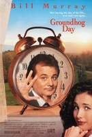 Groundhog Day movie poster (1993) picture MOV_3b0e674a