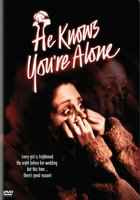 He Knows You're Alone movie poster (1980) picture MOV_3b0f1903