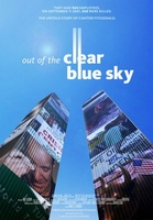 Out of the Clear Blue Sky movie poster (2012) picture MOV_3b178ae8