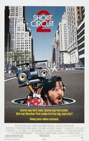 Short Circuit 2 movie poster (1988) picture MOV_3b193962
