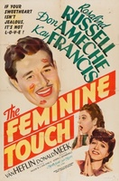 The Feminine Touch movie poster (1941) picture MOV_3b1cb46c