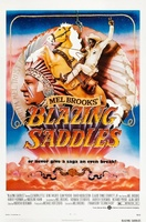 Blazing Saddles movie poster (1974) picture MOV_3b1fa003