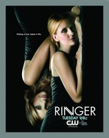 Ringer movie poster (2011) picture MOV_3b1fa8e6