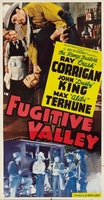 Fugitive Valley movie poster (1941) picture MOV_3b2104d4
