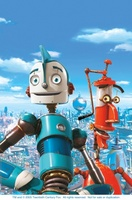 Robots movie poster (2005) picture MOV_3b21be2d