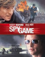Spy Game movie poster (2001) picture MOV_3b21f1d6
