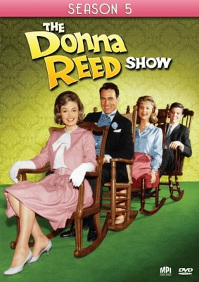 The Donna Reed Show movie poster (1958) poster MOV_3b22e51e