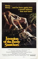Invasion of the Body Snatchers movie poster (1978) picture MOV_3b25fba1