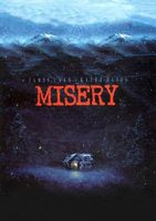 Misery movie poster (1990) picture MOV_3b262451