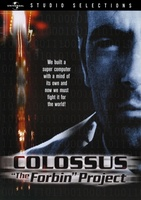 Colossus: The Forbin Project movie poster (1970) picture MOV_3b28cf1c