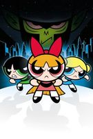 The Powerpuff Girls movie poster (2002) picture MOV_870eef90