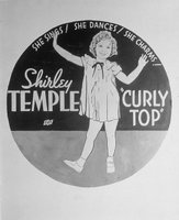 Curly Top movie poster (1935) picture MOV_d3346e59