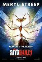 The Ant Bully movie poster (2006) picture MOV_3b2c1c63