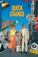 Quick Change movie poster (1990) picture MOV_3b2d1fc1