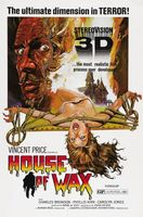 House of Wax movie poster (1953) picture MOV_3b2e0314