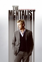 The Mentalist movie poster (2008) picture MOV_3b30a68d