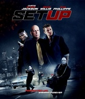 Setup movie poster (2011) picture MOV_3b315903