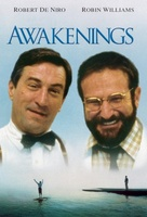 Awakenings movie poster (1990) picture MOV_3b3272c5