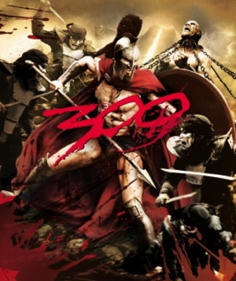 300 movie poster (2006) poster MOV_3b34e7b9