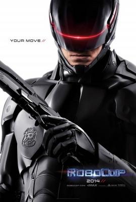 RoboCop movie poster (2014) poster MOV_3b360b1d