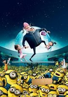 Despicable Me movie poster (2010) picture MOV_3b36eac2