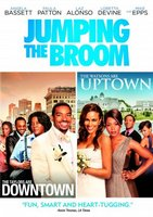 Jumping the Broom movie poster (2011) picture MOV_3b389d1c