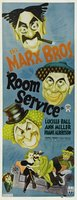 Room Service movie poster (1938) picture MOV_3b3a1db7