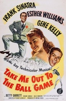 Take Me Out to the Ball Game movie poster (1949) picture MOV_3b3bdcf6