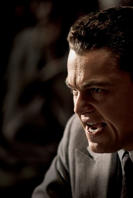 J. Edgar movie poster (2011) poster MOV_3b3cb2fe